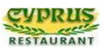 Cyprus Restaurant menu and coupons