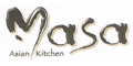 Masa Asian Kitchen Menu