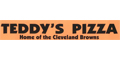 Teddy's Pizza menu and coupons