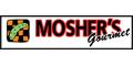 Mosher's Gourmet Deli Menu