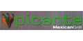 Picante Mexican Grill menu and coupons