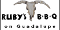 Ruby's BBQ menu and coupons