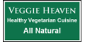 Veggie Heaven menu and coupons