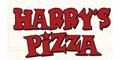 Harry's Pizza Menu