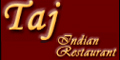 Taj Indian Restaurant menu and coupons