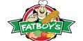 Fatboy's Deli N Spirit Menu