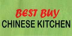 Best Buy Chinese Kitchen Menu