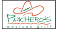 Panchero's Mexican Grill menu and coupons