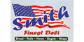 Smith Finest Deli menu and coupons