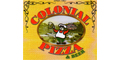 Colonial Pizza menu and coupons