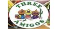 Three Amigos & Little Lili Menu