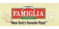Famous Famiglia Pizza (Murray St) Menu