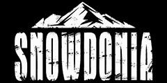 Snowdonia Menu