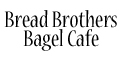 Bread Brothers Bagel Cafe (Manhattan Ave) Menu