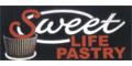 Sweet Life Pastry Menu