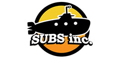 Subs Inc. Menu