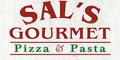 Sal's Gourmet Pizza & Pasta Express Menu
