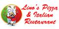 Lino's Pizza and Italian Restaurant Menu