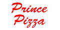 Prince Pizza Menu