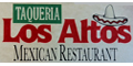 Taqueria Los Altos menu and coupons