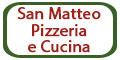 San Matteo Pizzeria e Cucina Menu