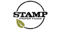 Stamp Proper Foods Menu