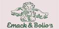 Emack & Bolio's Menu
