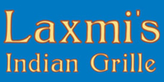 Laxmi's Indian Grille Menu