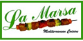 La Marsa menu and coupons