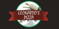 Leonardo's Pizza Menu