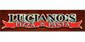 Luciano's Pizza & Pasta menu and coupons