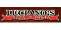 Luciano's Pizza & Pasta Menu