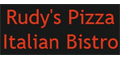 Rudy's Pizza & Italian Bistro menu and coupons