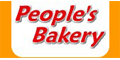 People's Bakery menu and coupons