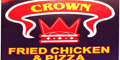 Crown Fried Chicken And Pizza Menu