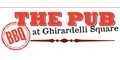 The Pub At Ghiradelli Square menu and coupons