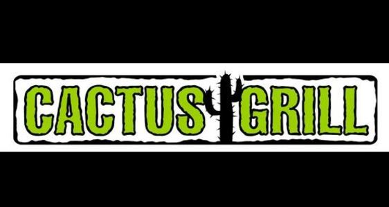 Cactus Grill menu and coupons