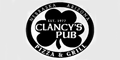 Clancy's Pizza and Grill Menu