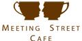 Meeting Street Cafe Menu