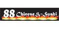88 Chinese & Sushi (Sepulveda Blvd) Menu