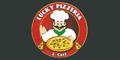 Lucky's Pizzeria and Cafe Menu
