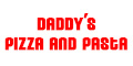 Daddy's Pizza and Pasta Menu