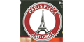 Paris Pizza and Grill menu and coupons