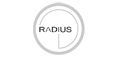 Radius menu and coupons