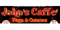 John's Caffe Pizza & Catering Menu