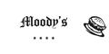 Moody's Pub Menu
