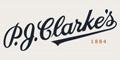PJ Clarke's Express Menu