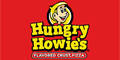 Hungry Howie's Pizza Menu