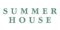Summer House Menu