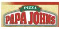 Papa John's Pizza (#3977) Menu
